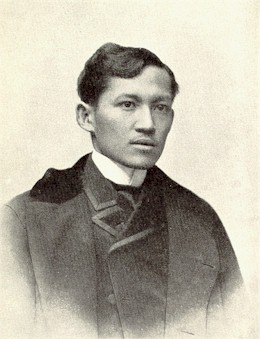 rizal a great man Rizal as a lover how many man, possessed a great deal of charisma and lady's engagement to another man, rizal came to.