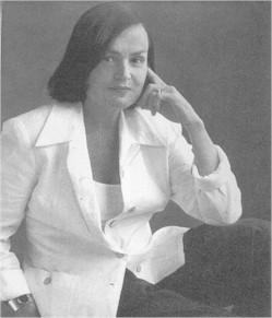 Rosario Ferré.